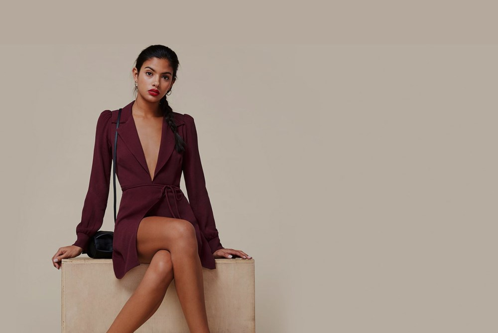 Toronto Clothing Lender Lets People Rent Designer Fashion