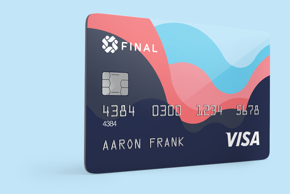 Millennial-Focused Credit Card Company Makes Financial Data More Secure