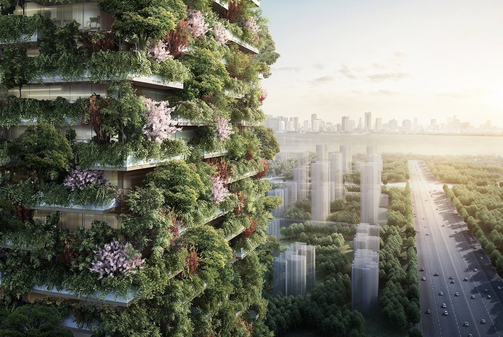 Asian Cities Are Set To Benefit Dramatically From Green Growth