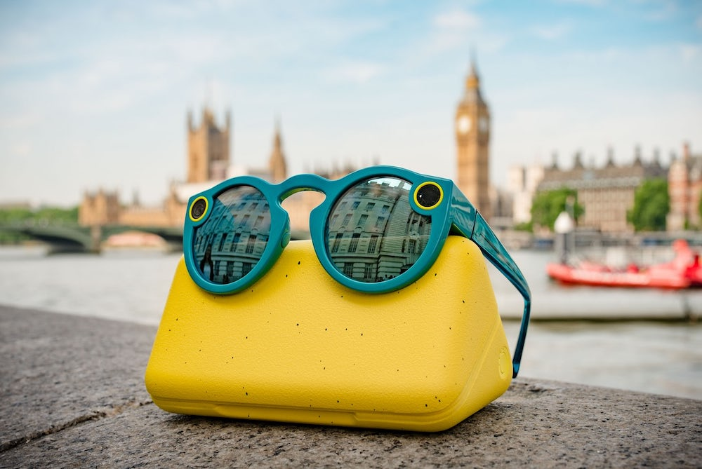 Do Snapchat's Spectacles Make The Cut?