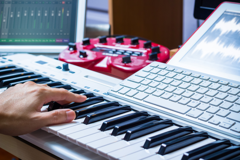 Artificial Intelligence Could Compose The Music Of The Future