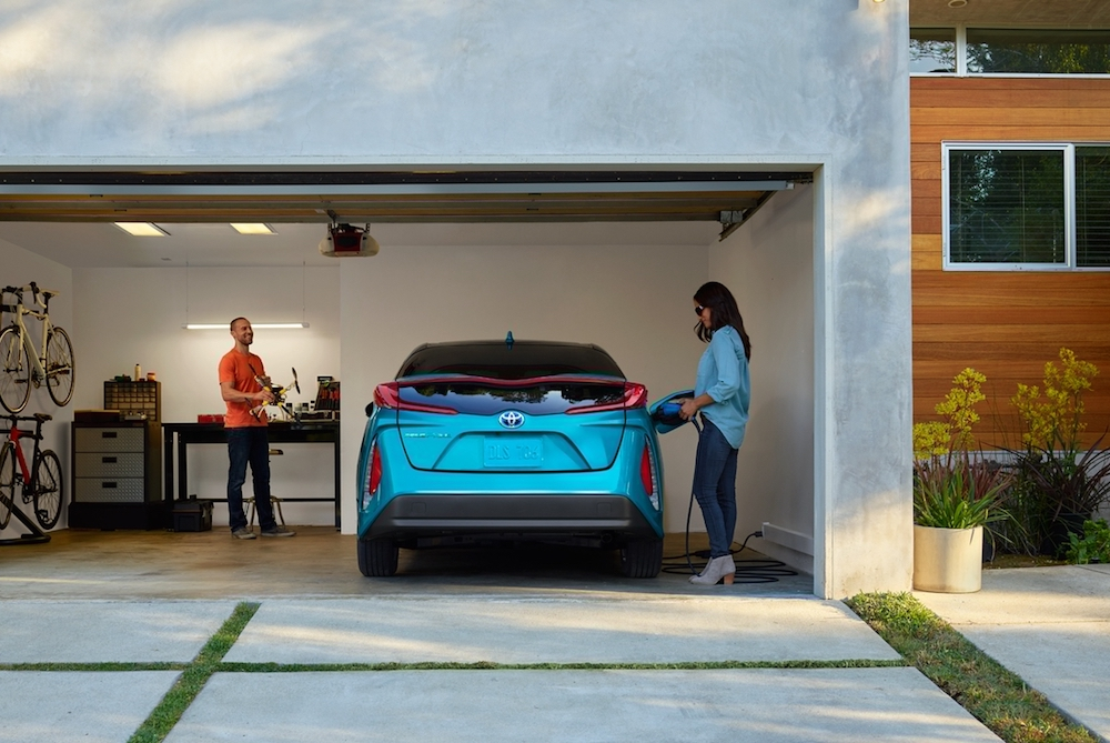 Toyota Uses Cognitive Ads From IBM Watson To Introduce A New Prius