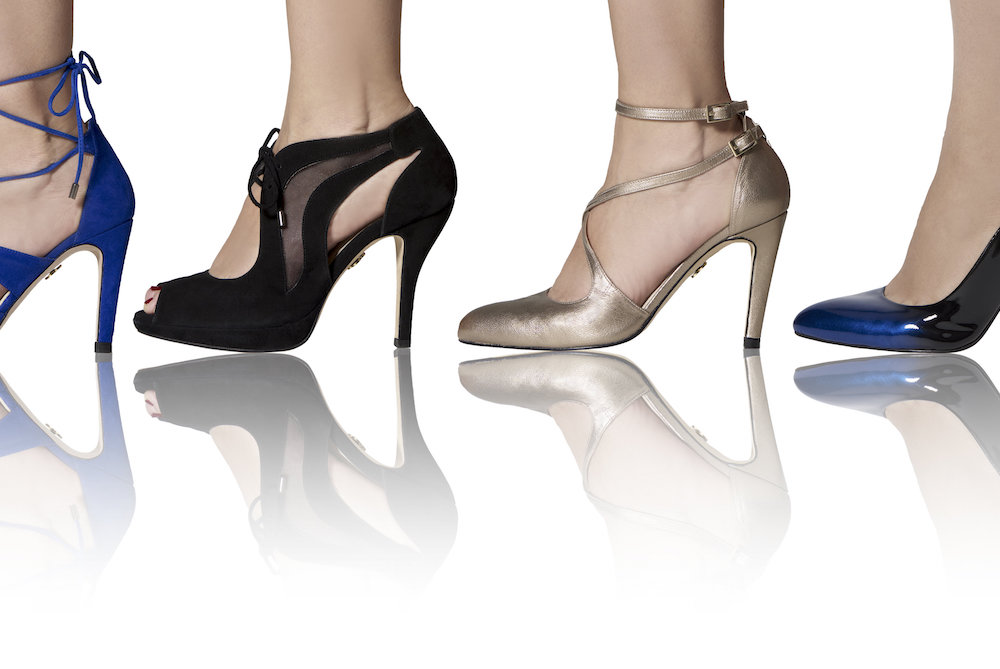 This App Promises The Perfect Pair Of High Heels