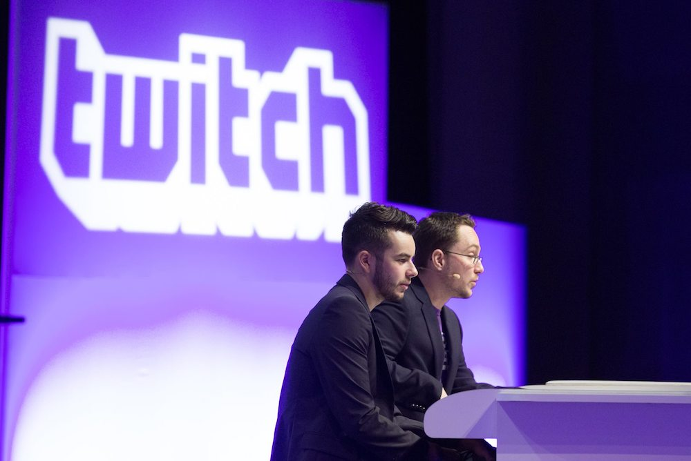 Twitch Workshops Teach Streamers How To Be Better Hosts