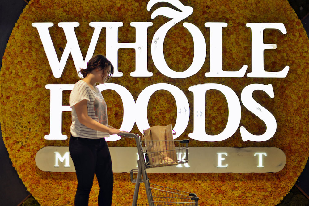 Whole Foods Opens A Fast Casual Brazilian Restaurant