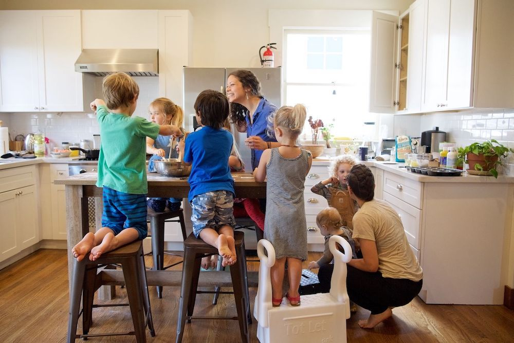 Wonderschool Wants To Help Teachers Run At-Home Preschools