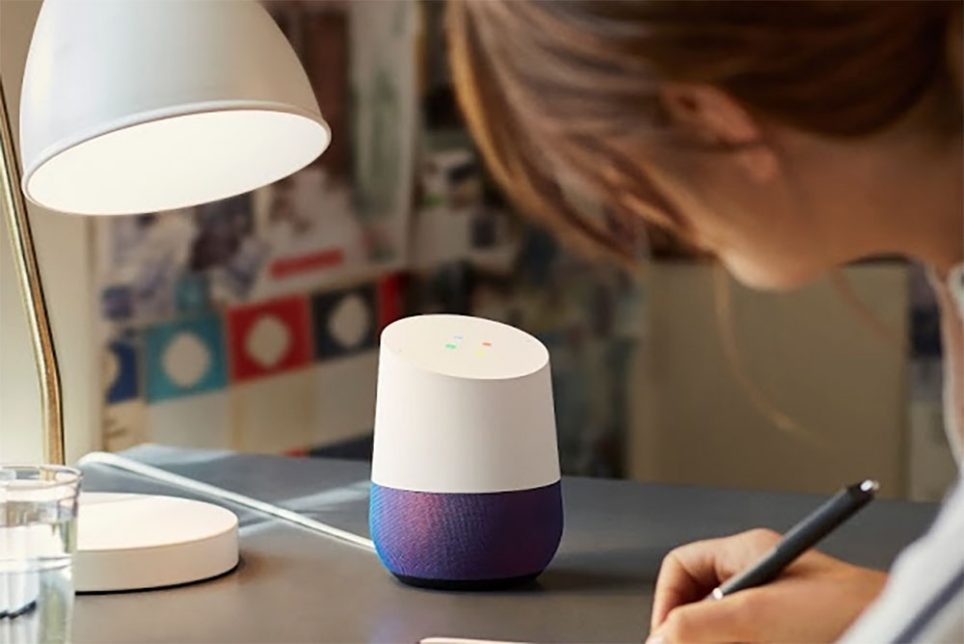 Google Home Can Now Act As A Personal Sommelier