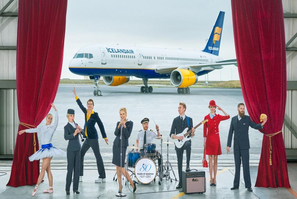 Airline Offers In-Flight Theater For Transatlantic Flights
