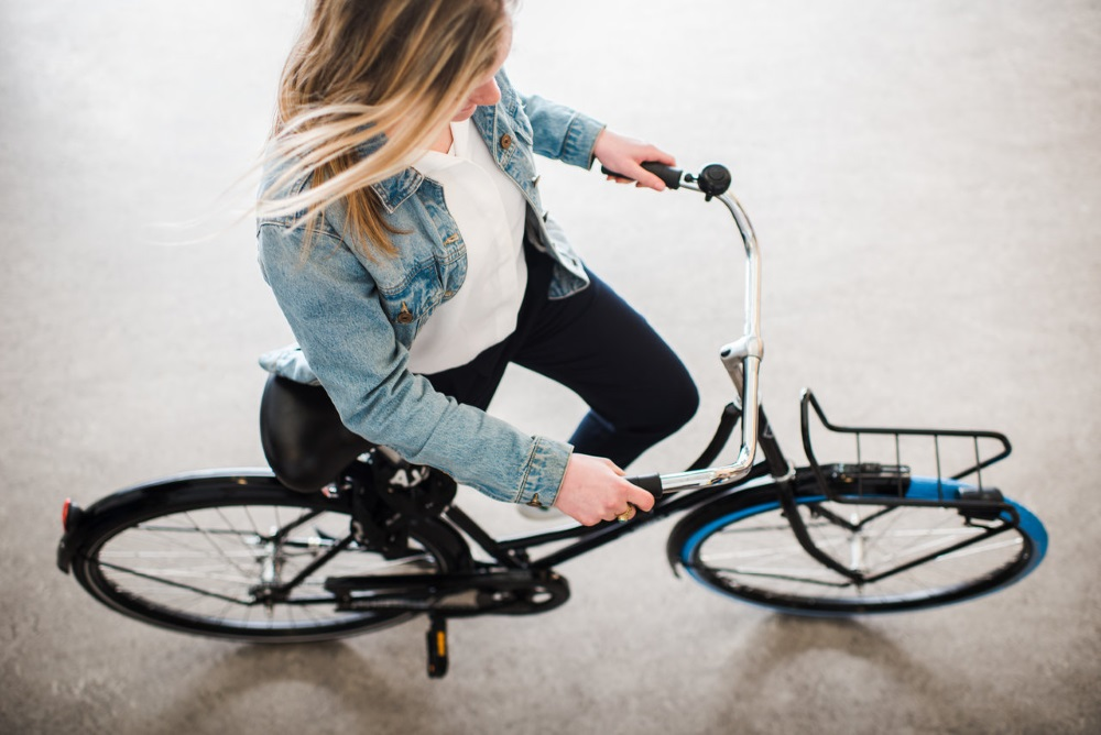 Subscription Service Lets Cyclists Swap Their Bike When It Breaks