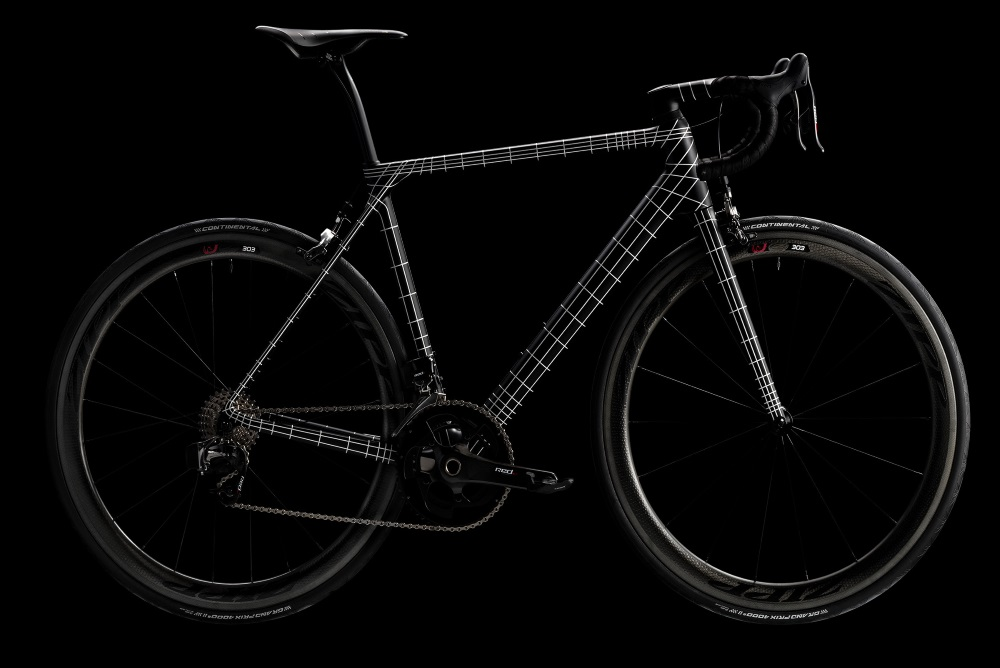Electronic Band Kraftwerk Collaborate To Create The Ultimate Techno Bike
