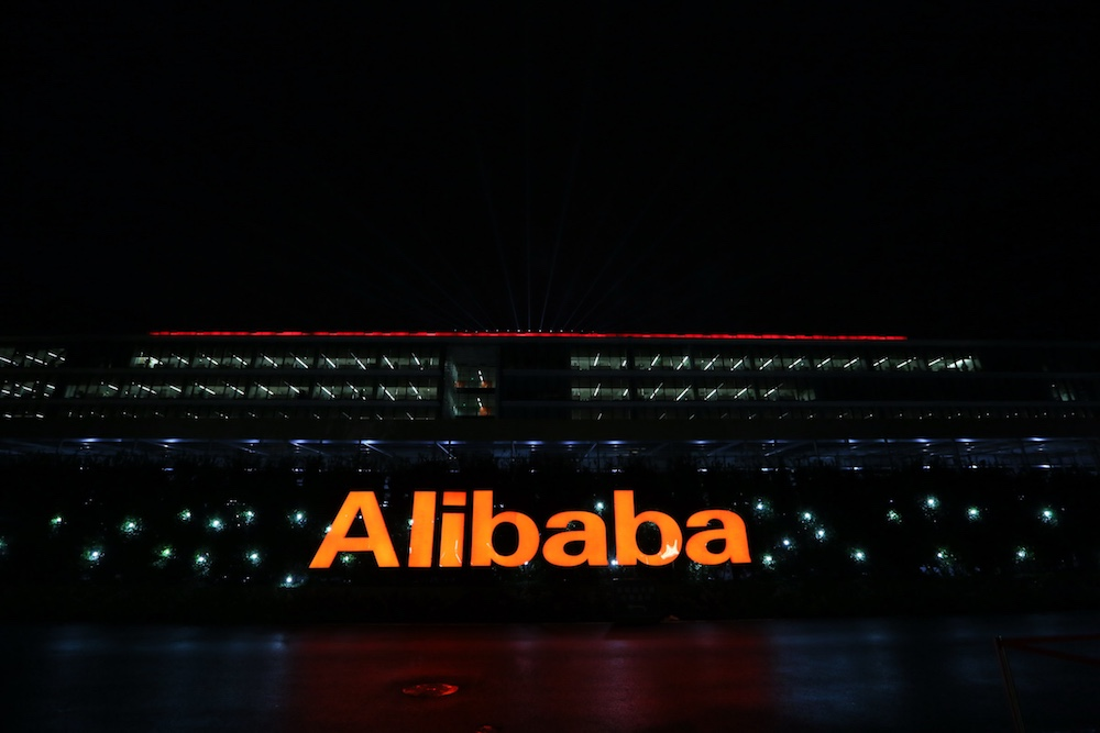 Alibaba Is Venturing Into Cashier-Free Retail Stores