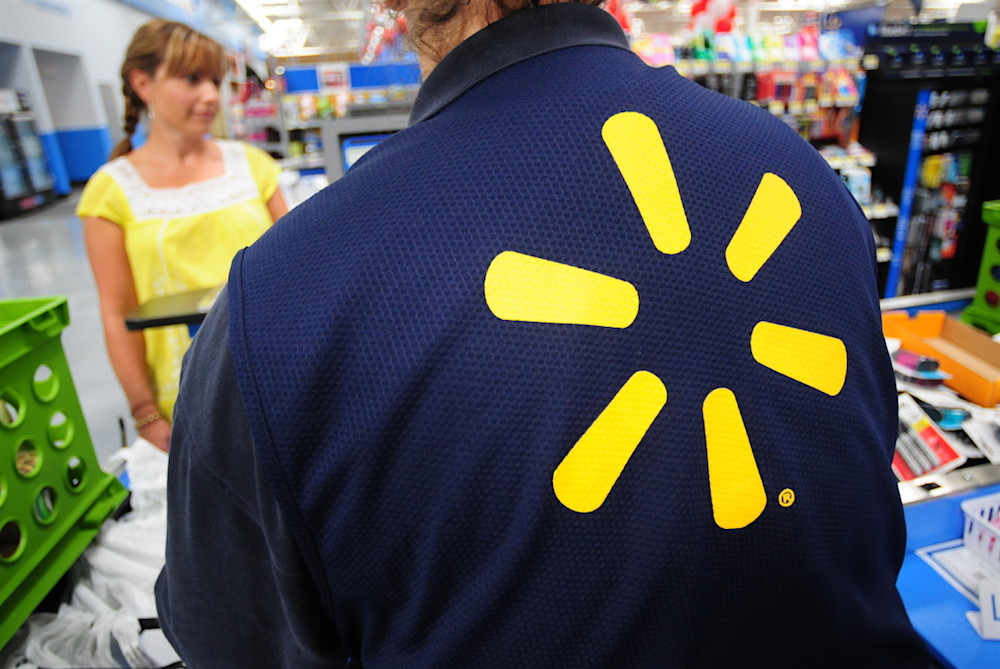 Walmart Wants To Use Facial Recognition To Identify Unhappy Shoppers