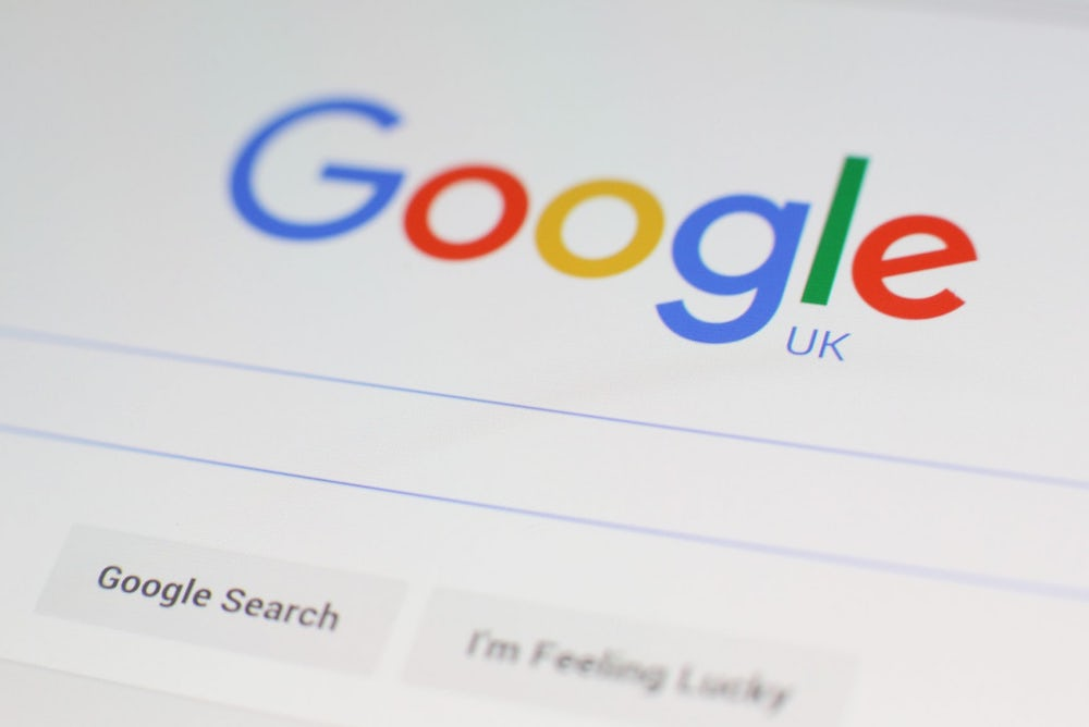 Why Google Is Radically Changing Its Homepage For The First Time Since 1996