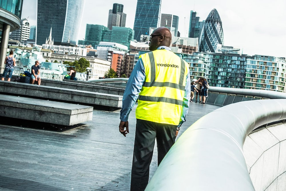 Why Public Space In London Is Quietly Disappearing