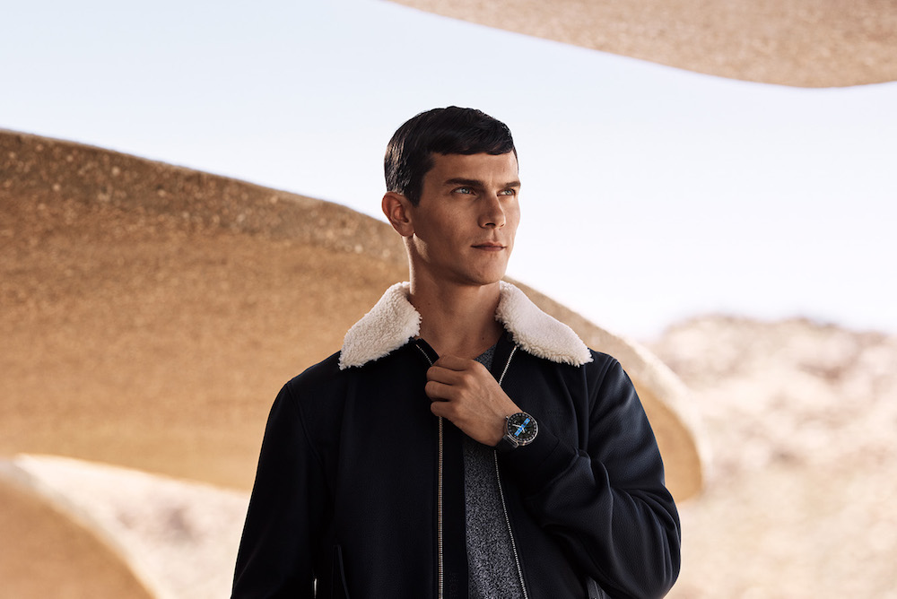 Louis Vuitton Launches The World's Most Expensive Android Smartwatch