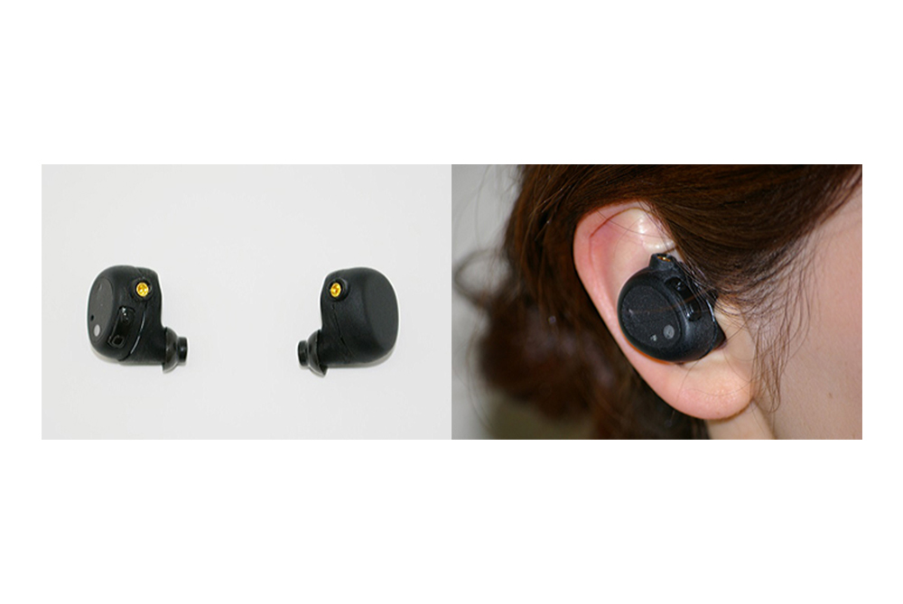 This Earphone Device Can Authenticate The Wearer's Identity