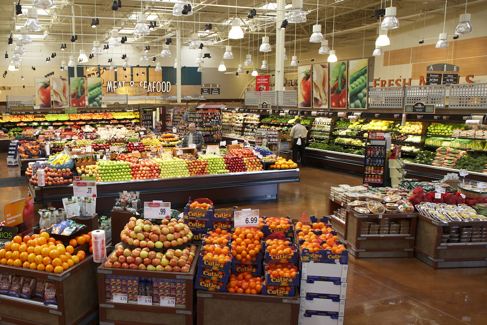Wellness Specialists Walk Store Aisles To Help Customers Make Healthier Choices