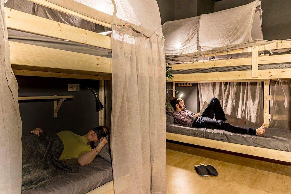 All-Day Nap Bar Opens In Spain