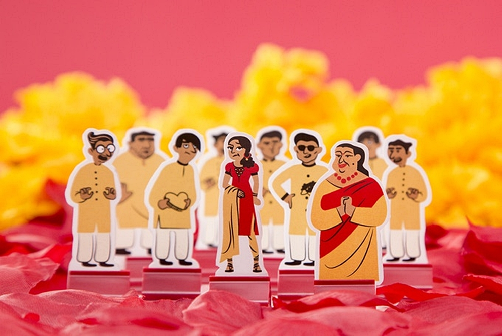 This Board Game Wants To Shift Cultural Norms In Pakistan