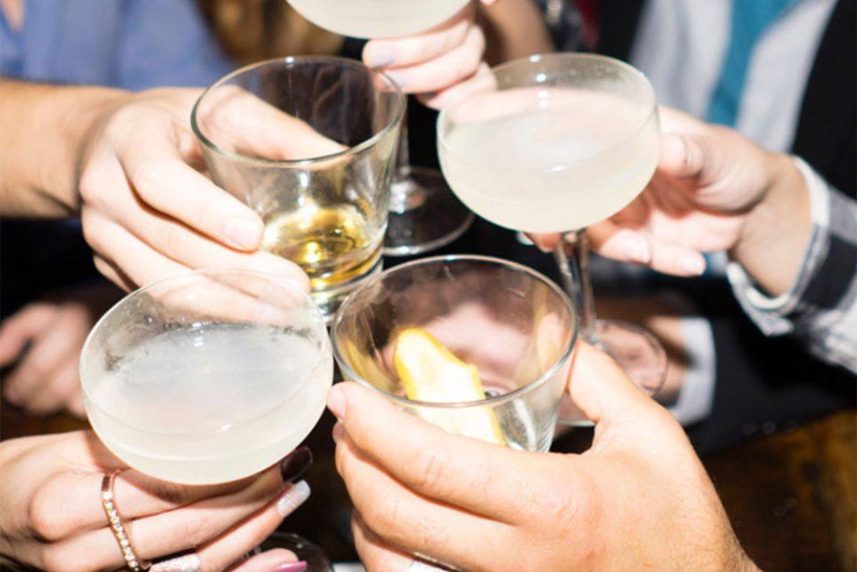 California Distillery Creates Vodka From Food Waste