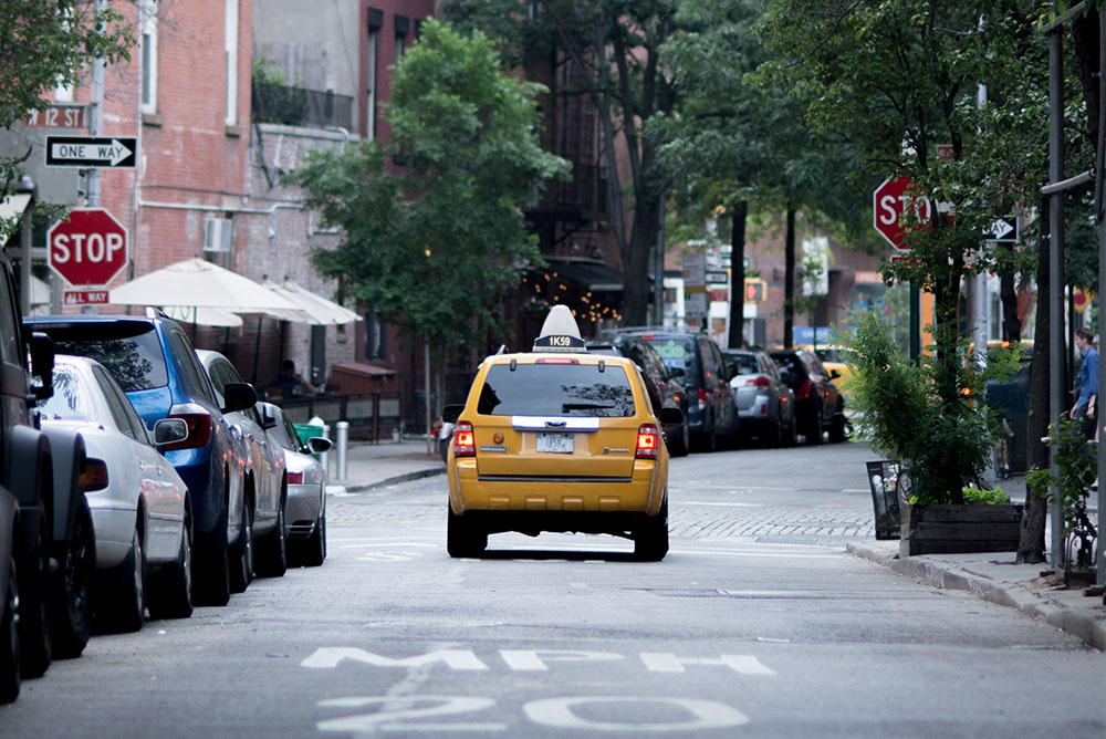 NYC Yellow Cabs Are Expanding An Uber Pool-Like Service