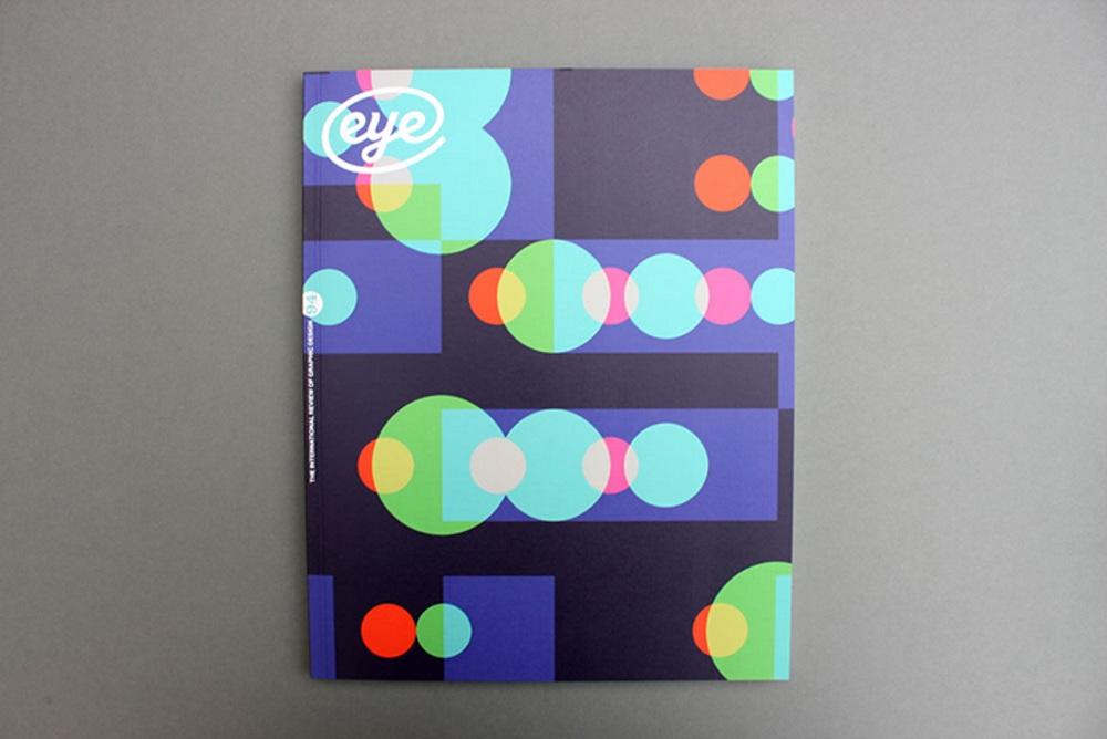 Magazine Creates 8,000 Unique Covers For One Issue