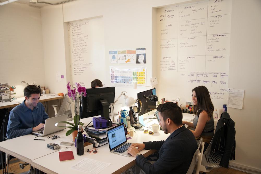 design intern psfk.com