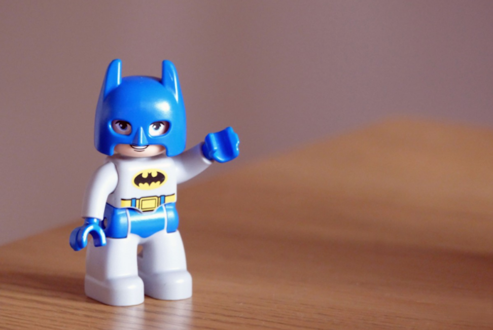 The Importance Of Unplugging In A World Of Connected Toys