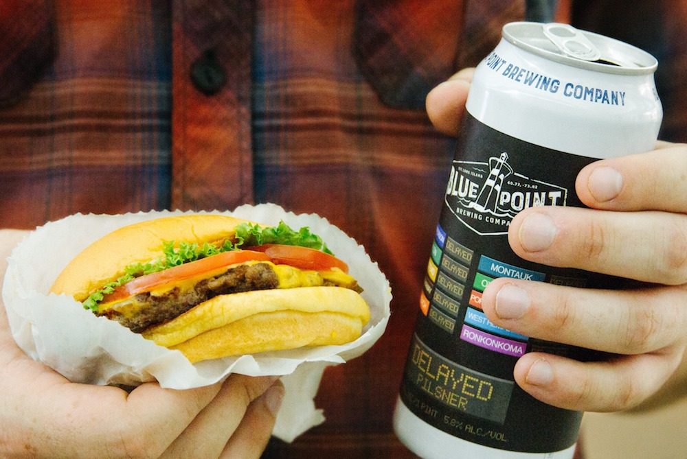 Long Island Brewery Introduces A Beer For Delayed Commuters
