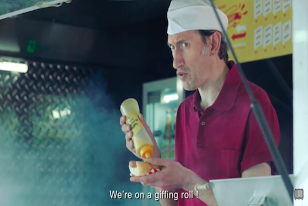 This Argentinian Beer Campaign Is Targeting Millennials With The Power Of Gifs