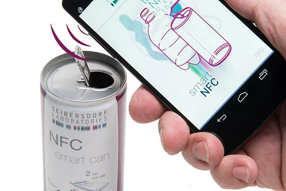 Smart Packaging Could Provide A Wealth Of Information About Food Items