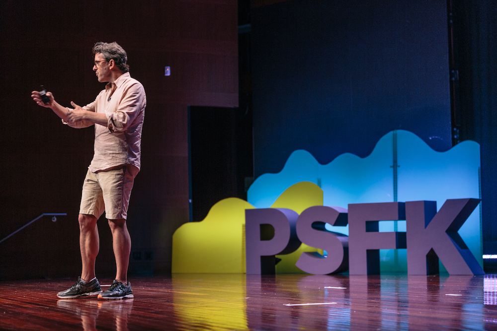PSFK 2017: The Secret Recipe For Success Is Not What You Think