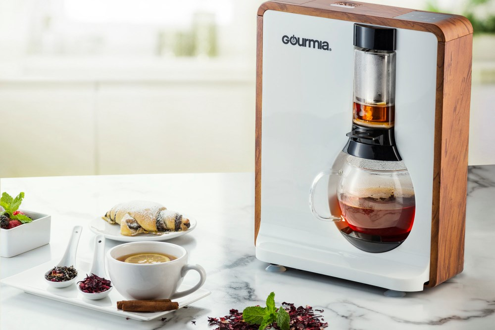 Automatically Brew Tea And Get The Best Results Every Time