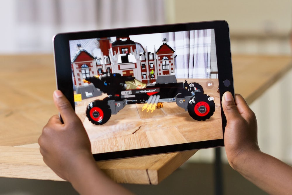Why Augmented Reality Is The Next Battleground For Apple And Google