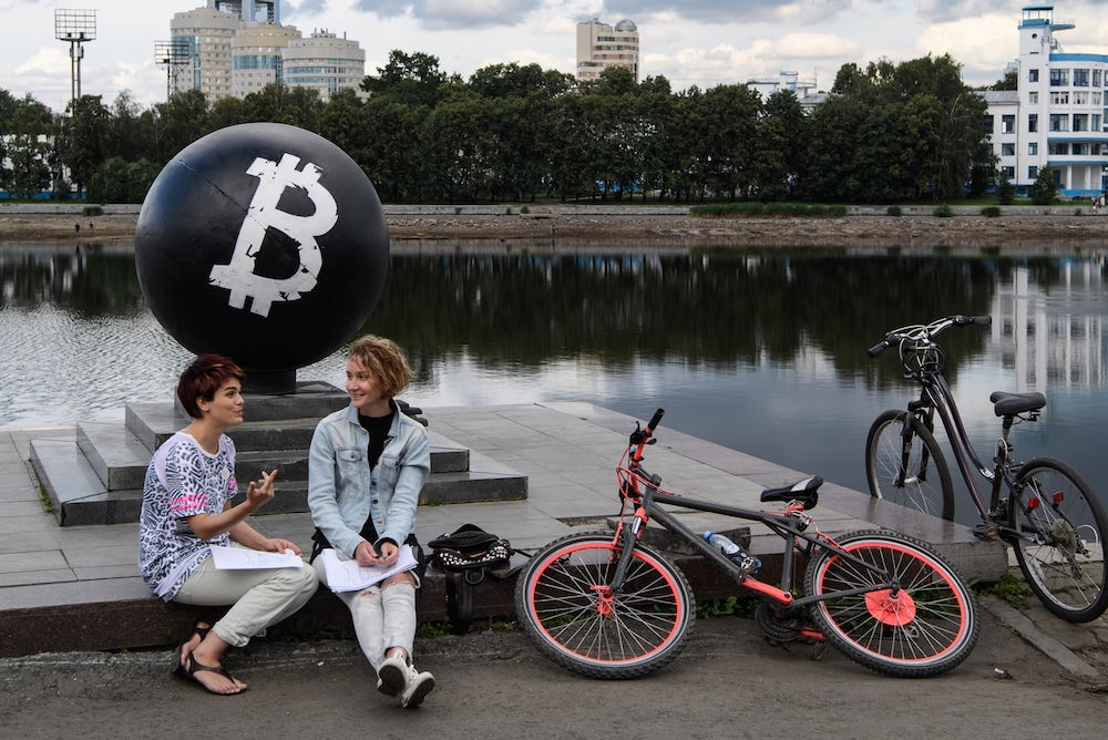 Why Cryptocurrencies Are Coming Under Increasing Scrutiny