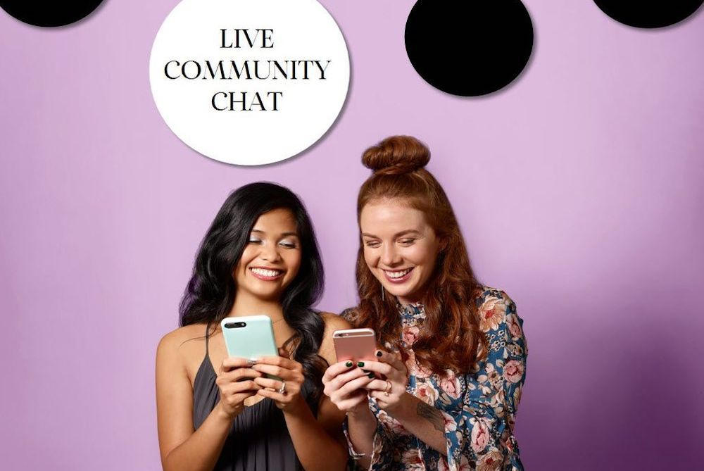 Sephora Launches Exclusive Community Complete With Chat Rooms And Forums