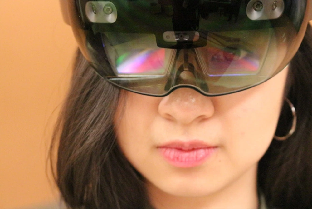 Learning Platform Brings Augmented Reality Into The Classroom