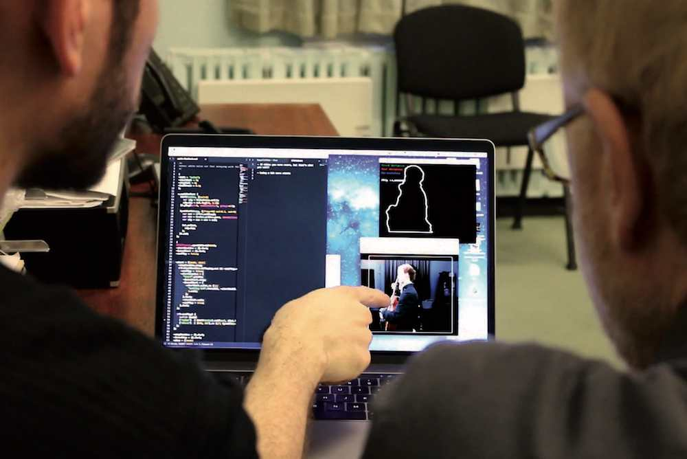Camera Tool Helps Musicians Improve Their Posture While Practicing