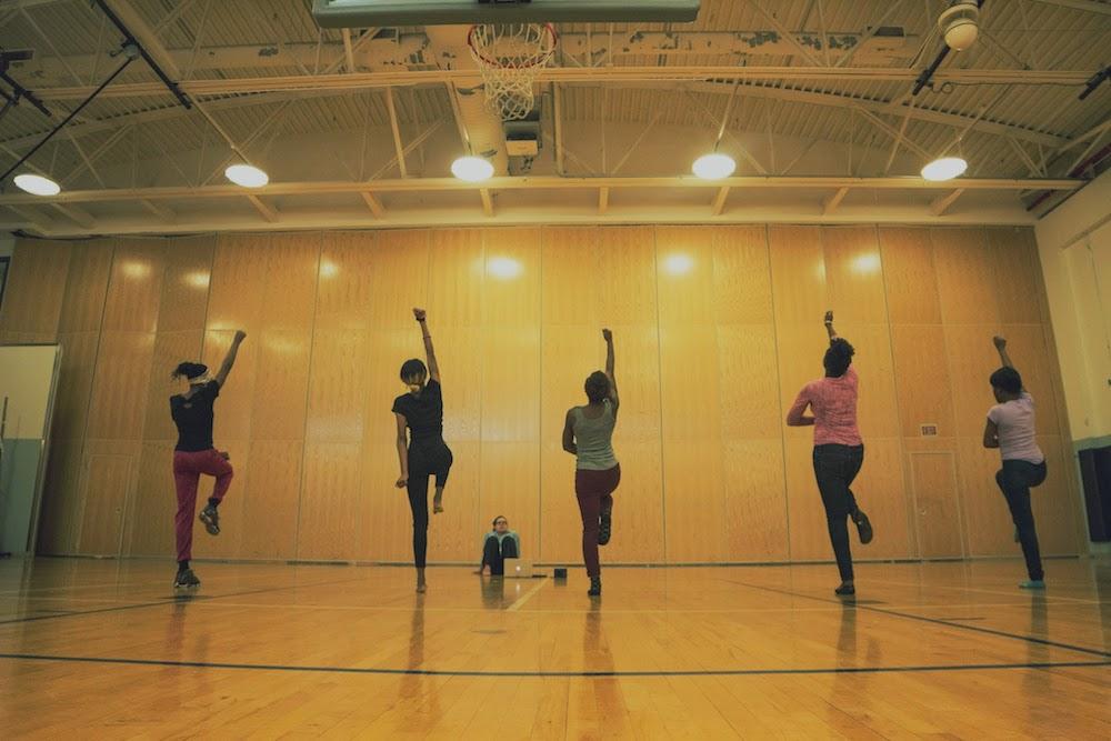 How Dance Is Preparing Minority Students To Pursue STEM