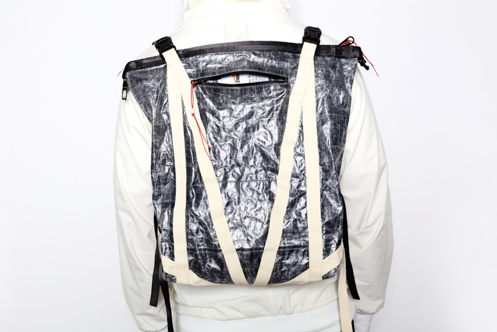 Nike And Tom Sachs Designed A Tote Bag Inspired By Space Travel