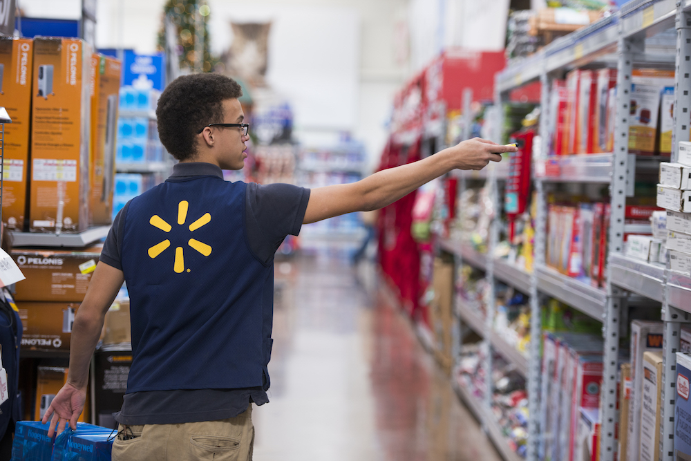 Google Assistant Will Soon Let You Shop For Walmart Products