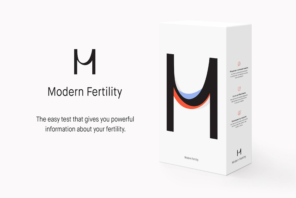 This Home Kit Wants To Make It Easier For Women To Check Their Fertility