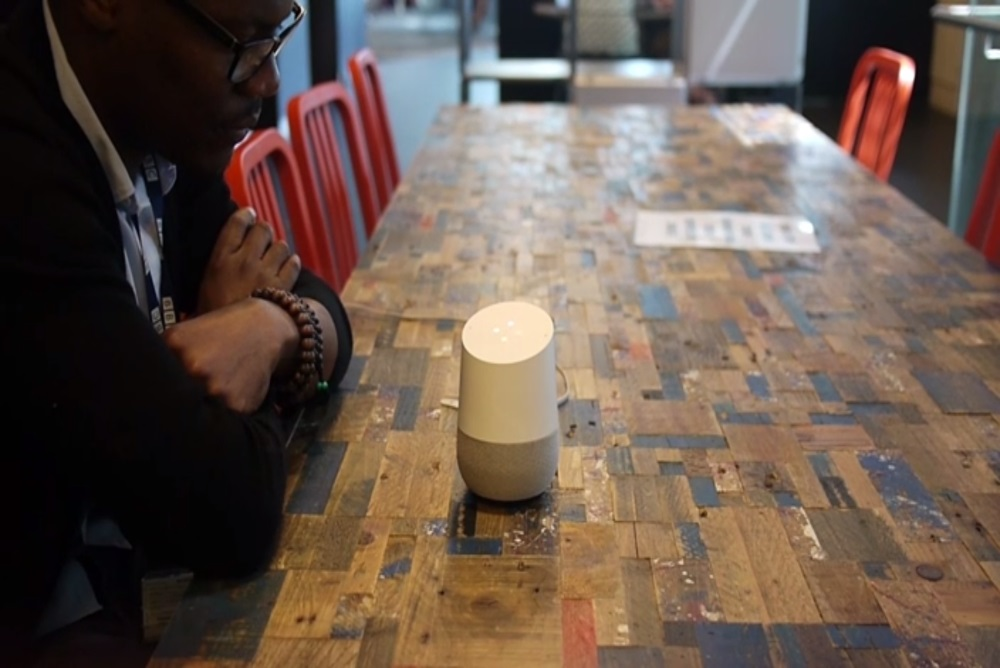 BBC Has Created A New Audio Drama For Google Home And Amazon Echo