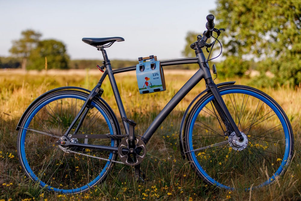 This Beer Is Designed For Urban Cyclists