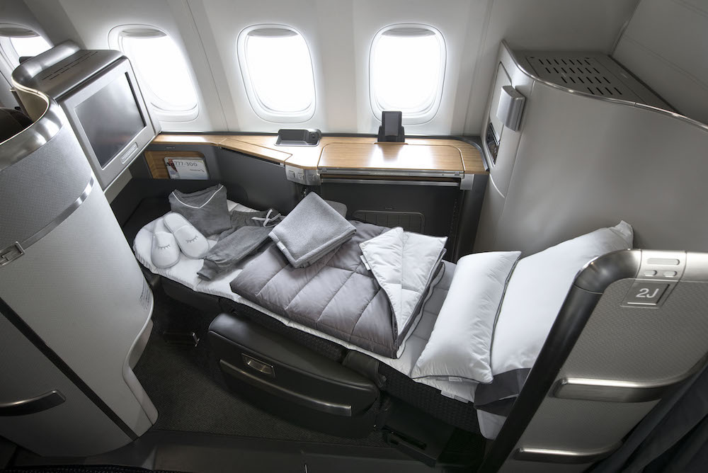 Casper Teams Up With American Airlines For In-Flight Slumber Products