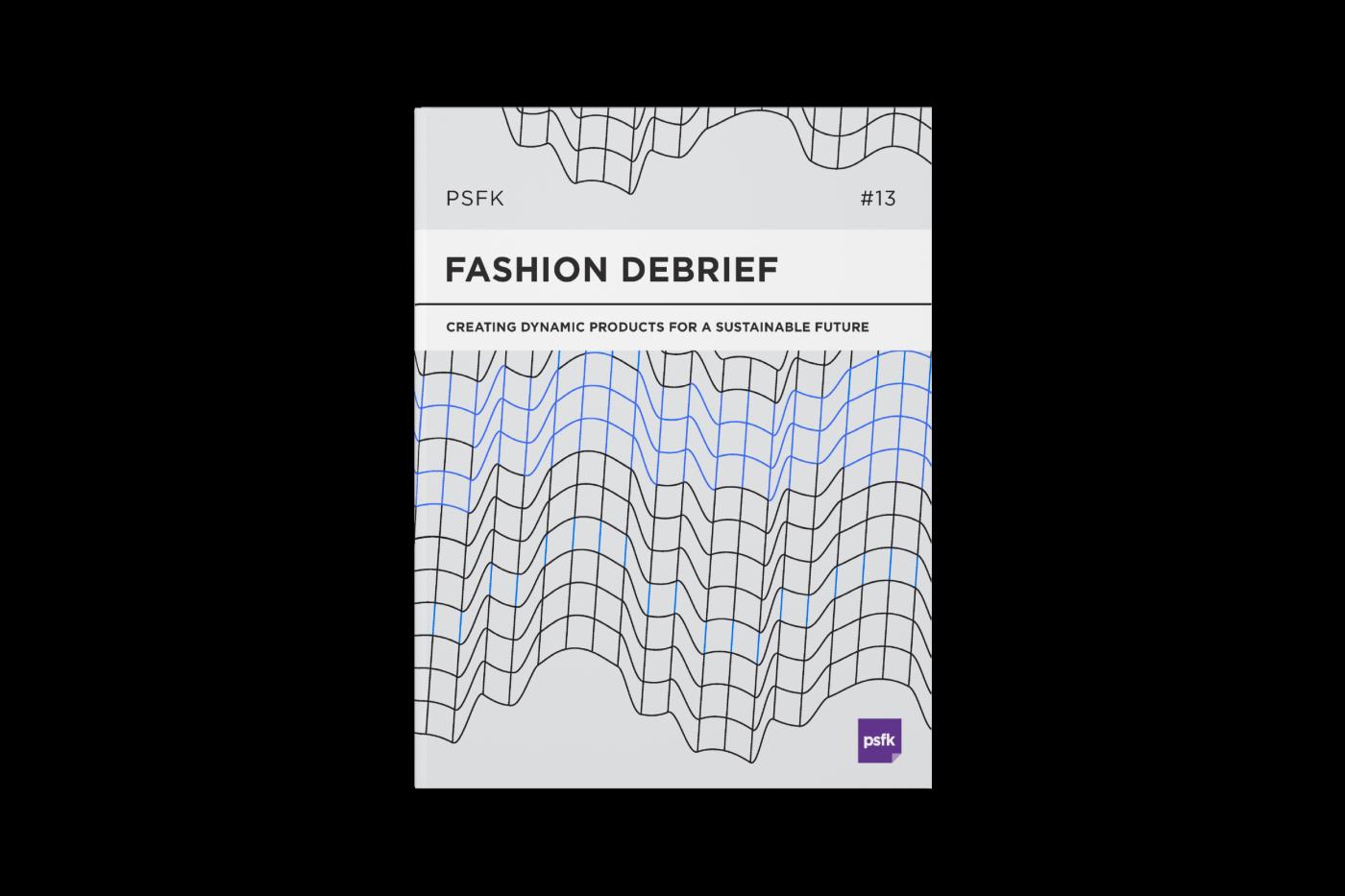 Fashion Debrief