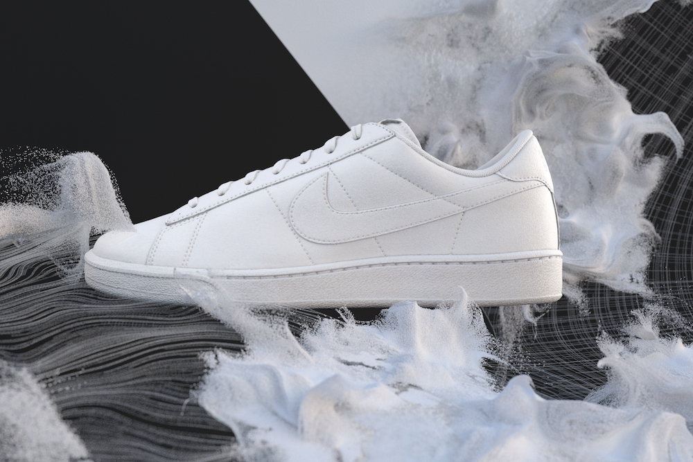 Sustainable Leather From Nike Recycles Materials And Cuts Water Use By 90%