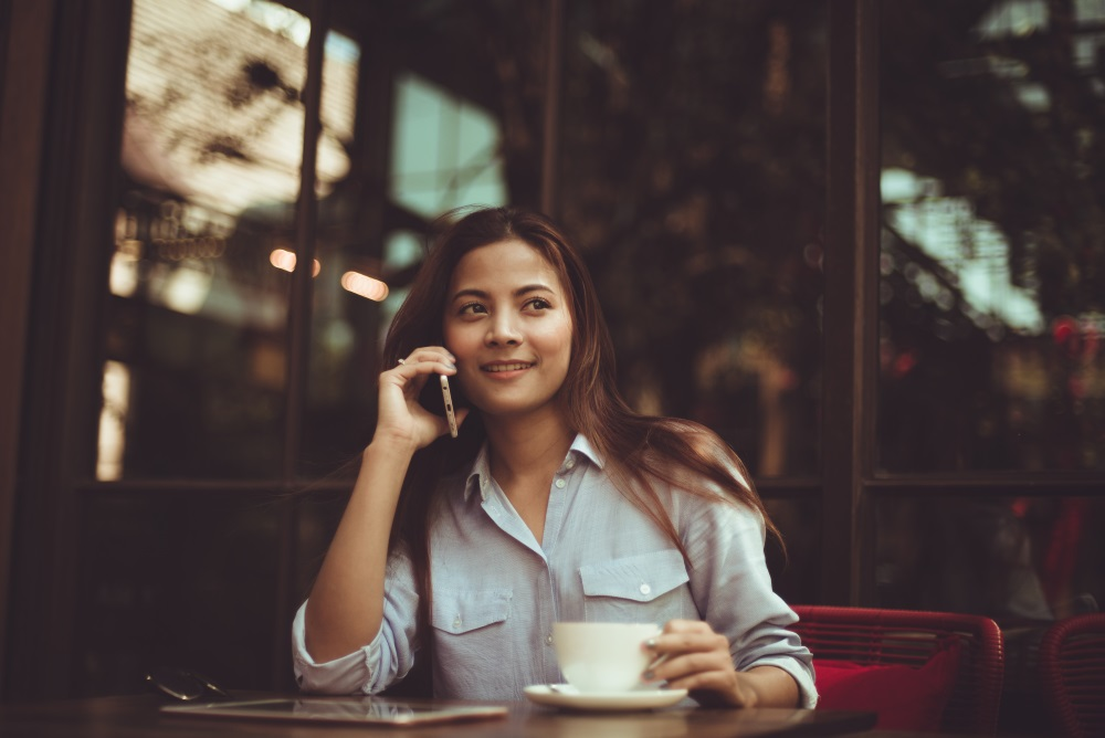 Application Connects Lonely Women In Japan
