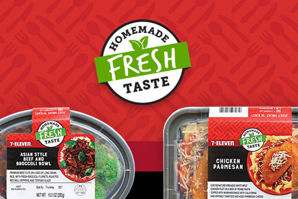 7-Eleven Introduces Local, Restaurant-Style Meals