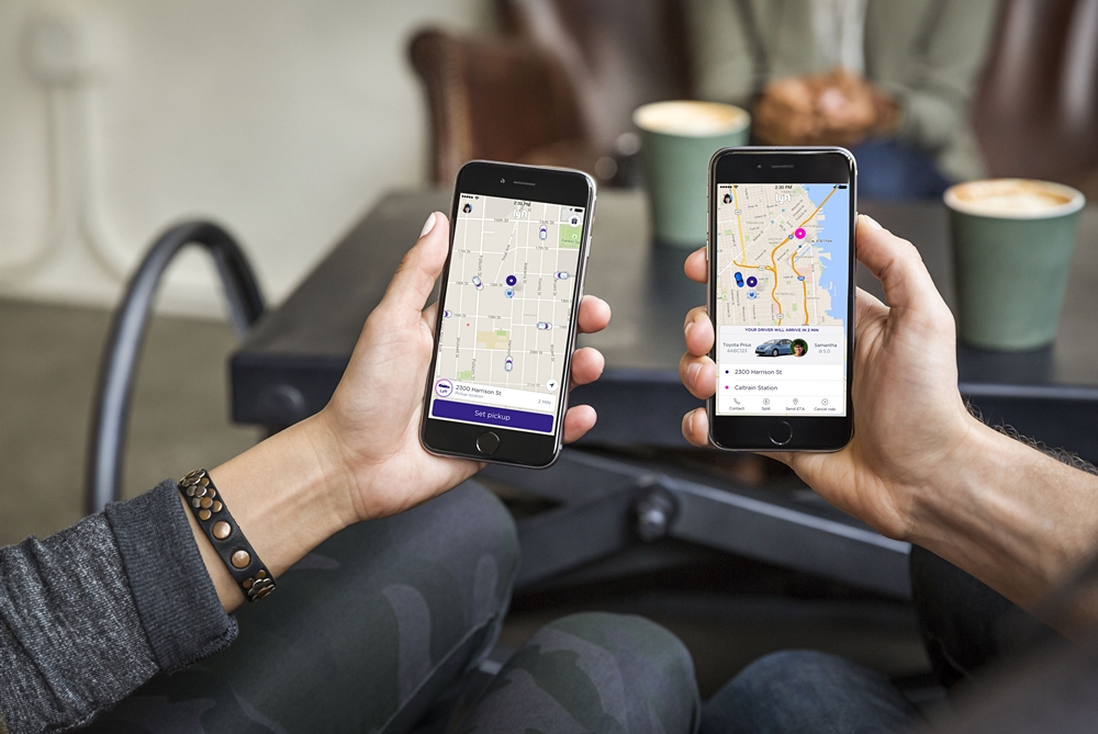 Lyft Is Offering Seniors Free Rides To Understand Their Needs Better